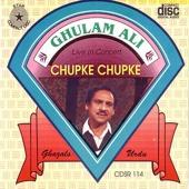 Ghulam Ali - Chupke Chupke artwork