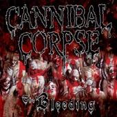 The Bleeding cover art