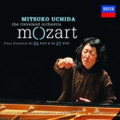 Piano Concerto No. 20 in D Minor, K. 466: I. Allegro