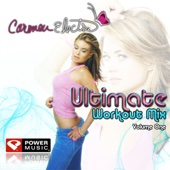 Carmen Electra's Ultimate Workout Mix, Vol. 1