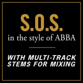 S.O.S (In the style of ABBA) [With Stems for Mixing]