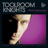 Toolroom Knights (Mixed by Fedde le Grand) [Deluxe Version] cover art
