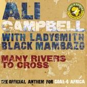 Many Rivers to Cross (Live) - Ali Campbell & Ladysmith Black Mambazo