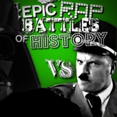 Darth Vader vs Adolf Hitler (feat. Nice Peter & Epiclloyd) - Single cover art