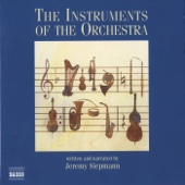 Instruments of the Orchestra: Bach: Suite No. 1 for unaccompanied cello: I. Prelude