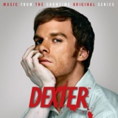Dexter (Soundtrack from the TV Series) cover art