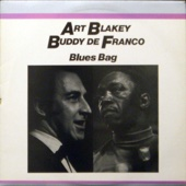 Art Blakey & Buddy DeFranco - Cousin Mary artwork