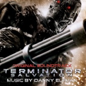 Terminator: Salvation (Original Soundtrack) cover art