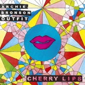 Cherry Lips - EP cover art