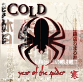 Year of the Spider cover art