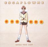 The Vision of Escaflowne (Original Soundtrack)
