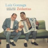 Luiz Gonzaga Canta Seus Sucessós Com Zé Dantas