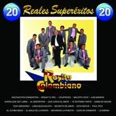 20 Reales Superéxitos: Rayito Colombiano