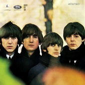Mr. Moonlight - The Beatles