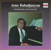 Nocturne - Arno Harutyuni Babadjanian, All-Union Radio and Television Symphony Orchestra & Yuri Silantyev