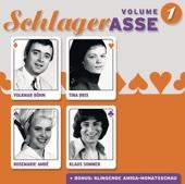 Schlager-Asse, Vol. 1: Ambé / Brix / Böhm / Sommer