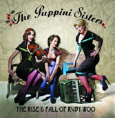 The Puppini Sisters - Walk Like An Egyptian kunstwerk