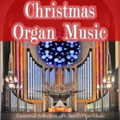 Christmas Organ Music (Essential Collection of Church Pipe Music)