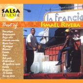 Salsa Légende - Best of Ismaël Rivera