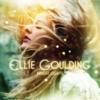 Ellie Goulding - Lights (Single Version)