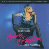 Crimes of Passion (Soundtrack from the Motion Picture)