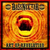 Art of Revolution - EP cover art