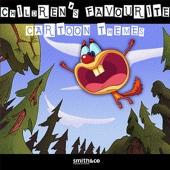 Children's Favourite Cartoon Themes