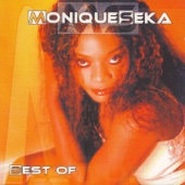 Best of Monique Séka - Monique Séka