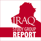The Iraq Study Group Report (Unabridged) [Unabridged Nonfiction]