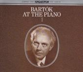 Rhapsody No. 1 for violin and piano: Prima parte, Seconda parte - Béla Bartók & Joseph Szigeti