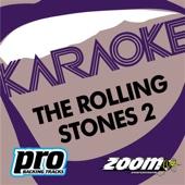 Zoom Karaoke - The Rolling Stones 2