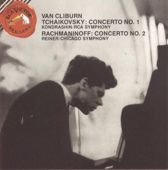 Tchaikovsky: Concerto No. 1 - Rachmaninoff: Concerto No. 2