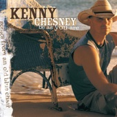 Sherry's Living In Paradise - Kenny Chesney