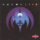 Magma: Live