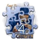 The 4th Quarter cover art