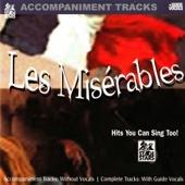 Songs from Les Miserables, Vol. 2: Karaoke