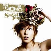 Sweet Impact - Single cover art