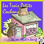 Les Trois Petits Cochons - auteur inconnu
