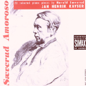 Harald Sæverud: Selected Piano Pieces