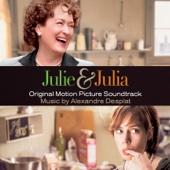 Julie & Julia (Original Motion Picture Soundtrack) cover art