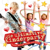 25 Kids Hits - Die ultimative Kinderparty