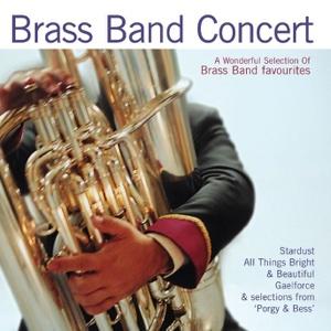 South Brisbane Federal Band - Brass Band Concert