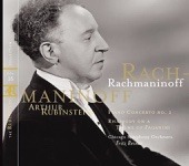 Rubinstein Collection, Vol. 35: Rachmaninoff: Piano Concerto No.2; Rhapsody on a Theme of Paganini; Prelude