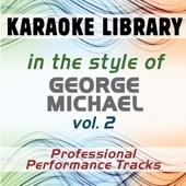 Flawless (Karaoke Version) [In the Style of George Michael]