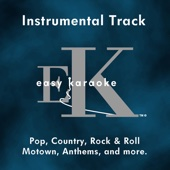 Sweet Dreams Are Made Of This (Instrumental Track With Background Vocals)[Karaoke in the style of Eurythmics] - Easy Karaoke Players