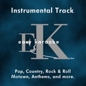 Moonlight Shadow (Instrumental Track With Background Vocals) [Karaoke in the style of Mike Oldfield]