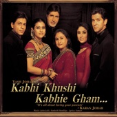 Kabhi Khushi Kabhie Gham, Pt. 2 (Sad Version 2)