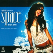 Azuli Presents Space Ibiza 2006 - Mix Edition - Single cover art