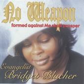 No Weapon - Bridget Blucher