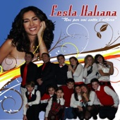 I Love You More Than I Can Say - Caterina Balivo e il coro dei bambini di Festa Italiana
